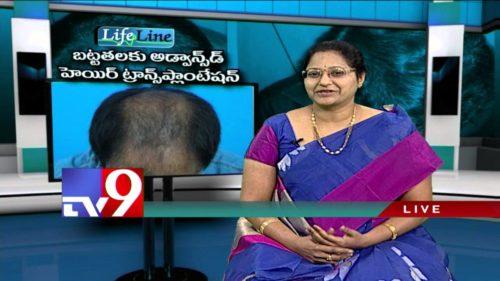Dr. Krishna Priya TV9 Interview