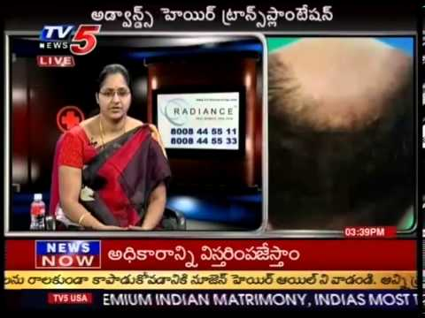 Dr. Krishna Priya TV5 Interview