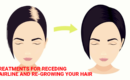 Re-growing Your Hair
